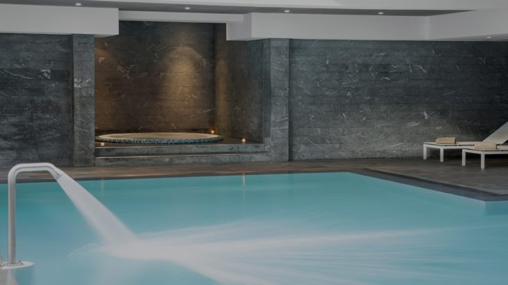Orly a Relais Spa Val d'Europe