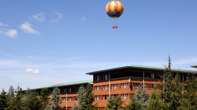 Orly a Sequoia Lodge Hotel